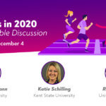 Athletics in 2020 – A Roundtable Discussion on Engagement, Careers and Fundraising
